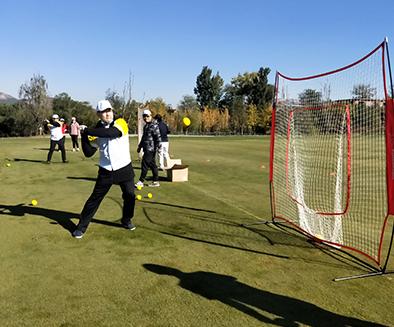 棒球--行为领导力课程
