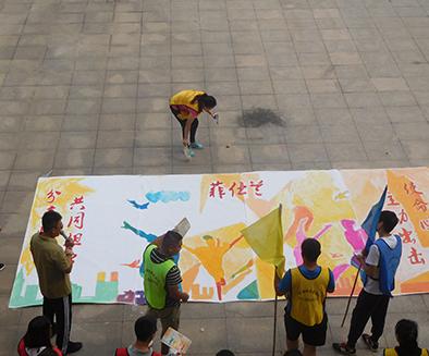 纳斯卡巨画--团队销售能力提升课程